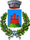 Coat of arms of Montebello Vicentino