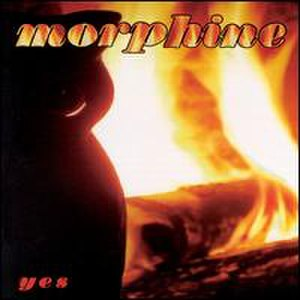 Yes (Morphine album) - Image: Morphine Yes (album cover)