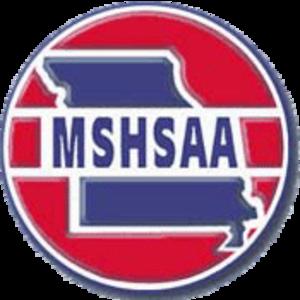 Missouri State High School Activities Association - Image: Mshsaa