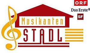 Musikantenstadl - Image: Musikantenstadl Logo