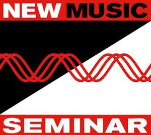 New Music Seminar - New Music Seminar Official Logo