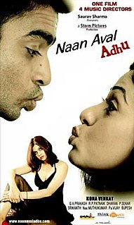 <i>Naan Aval Adhu</i> Unreleased film directed by Kona Venkat