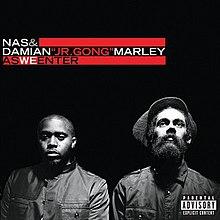 nas and damian marley songs
