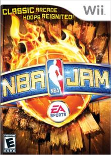 NBA Jam (2010 video game) - Wikipedia