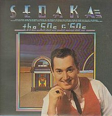 Neil Sedaka: The '50s and '60s - Wikipedia