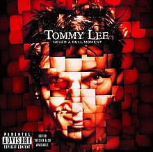 Tommy Lee Methods Of Mayhem Tracks Featuring Kid Rock