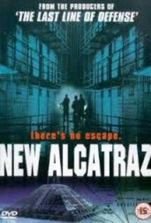 New Alcatraz - DVD cover