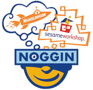 Noggin (brand) Entertainment brand