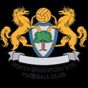 North Greenford United F.C. - Image: North Greenford United F.C. logo
