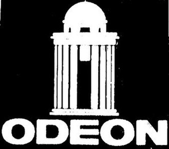 Odeon Records - Image: Odeon Records