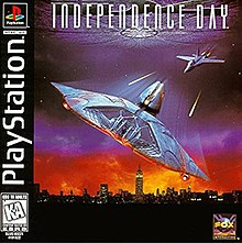 Independence Day.Independence Day Video Game Wikipedia