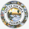 Official seal of Palatka