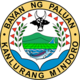 Official seal of Paluan