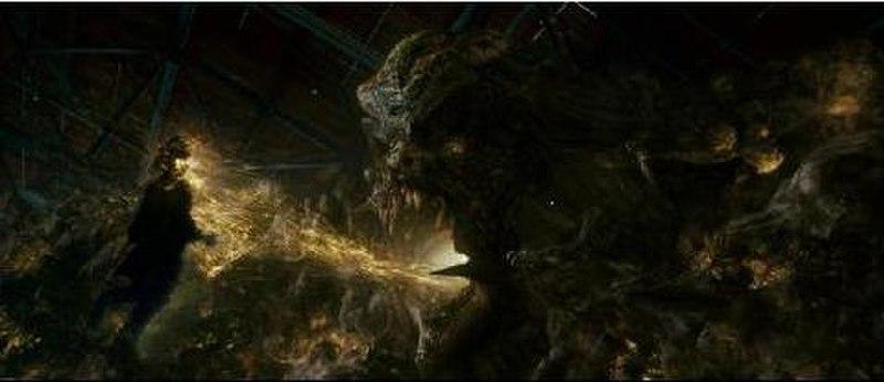 paralax movie vs galactus movie battles comic vine