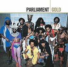 Gold Parliament Album Wikipedia