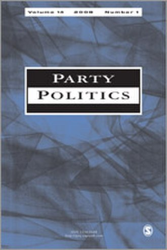 Party Politics - Image: Party Politics