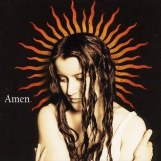 Amen (Paula Cole album) - Image: Paula Cole Amen