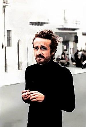 Giuseppe Impastato - Peppino Impastato in 1977