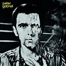 Peter Gabriel (self-titled album, 1980 - cover art).jpg