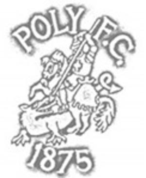 Polytechnic F.C. - Image: Polytechnic F.C. logo