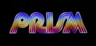 PRISM (TV network) - Image: Prism logo