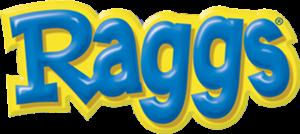 Raggs - Image: Raggs logo