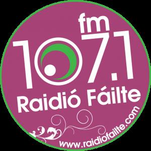 Raidió Fáilte - Image: Raidió Fáilte