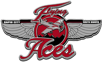Rapid City Flying Aces logo.png