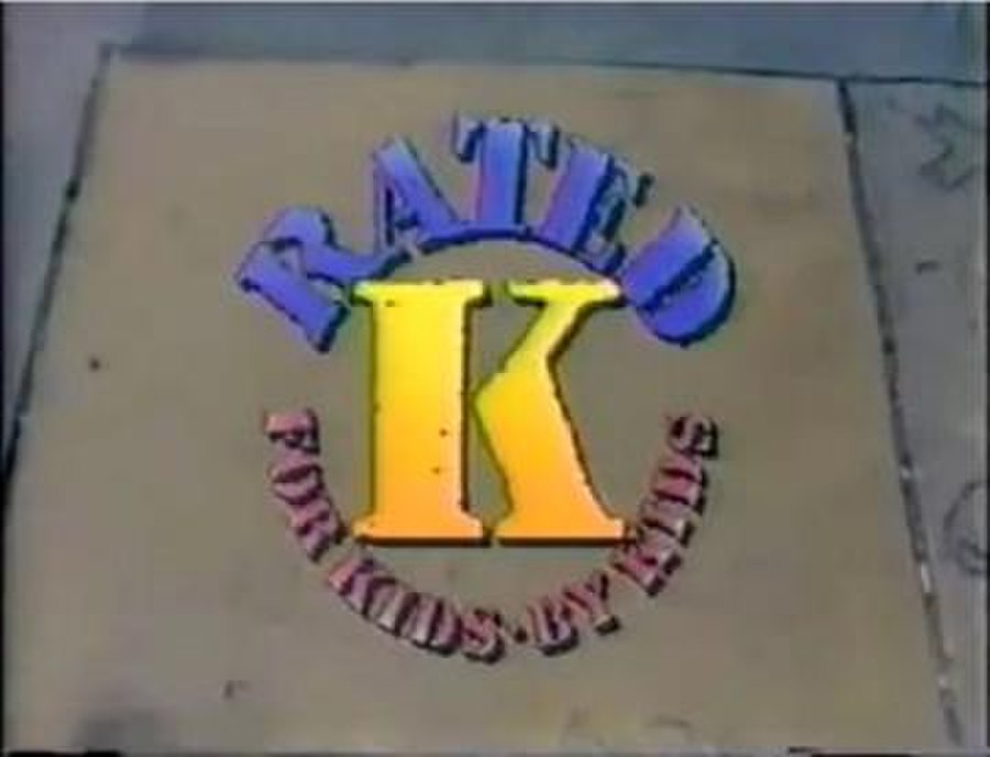 Rated K: For Kids by Kids