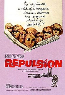 <i>Repulsion</i> (film)