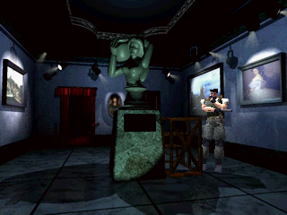 Resident Evil original version