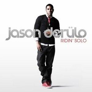 Ridin' Solo - Image: Ridin' Solo
