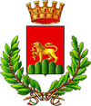 Coat of arms of Ripatransone