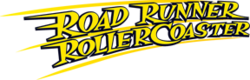 Road Runner Rollercoaster logo.png