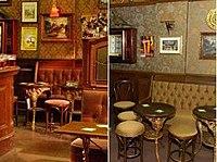 Rovers return inn wikipedia for Soft furnishing wikipedia
