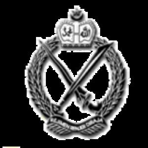 Royal Ranger Regiment - Image: Royal Ranger Regiment