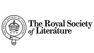Royal Society of Literature - Image: Rsl logo