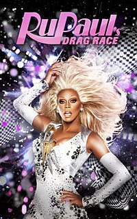 <i>RuPauls Drag Race</i> (season 3) Season of television series