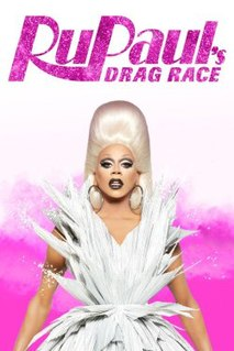 <i>RuPauls Drag Race</i> (season 9) Season of television series