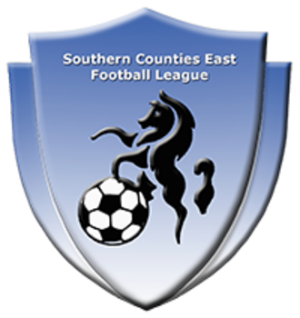Southern Counties East Football League - Image: SCE League logo