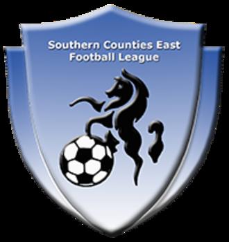 Southern Counties East Football League - Image: SCE League logo