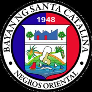 Santa Catalina, Negros Oriental - Image: Santa Catalina Negros Oriental