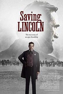 <i>Saving Lincoln</i>