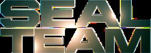SEAL Team (TV series) - Image: Seal Team TV Logo