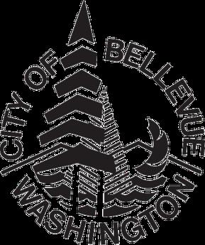 Official seal of Bellevue, Washington