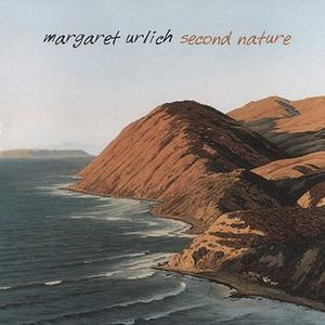 Second Nature (Margaret Urlich album) - Image: Second Nature