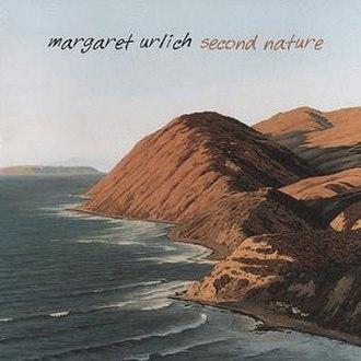 Second Nature (Margaret Urlich album) - Image: Second Nature