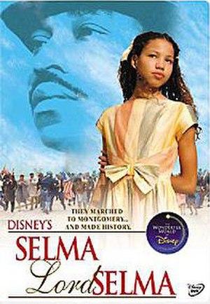 Selma, Lord, Selma - Image: Selma, Lord, Selma (movie)