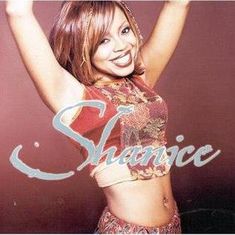 Shanice (album) - Image: Shanicealbum