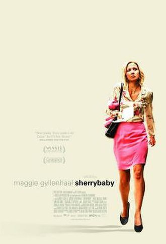 Sherrybaby - Theatrical release poster